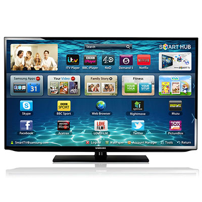 Smart tivi Samsung 40 inch-active